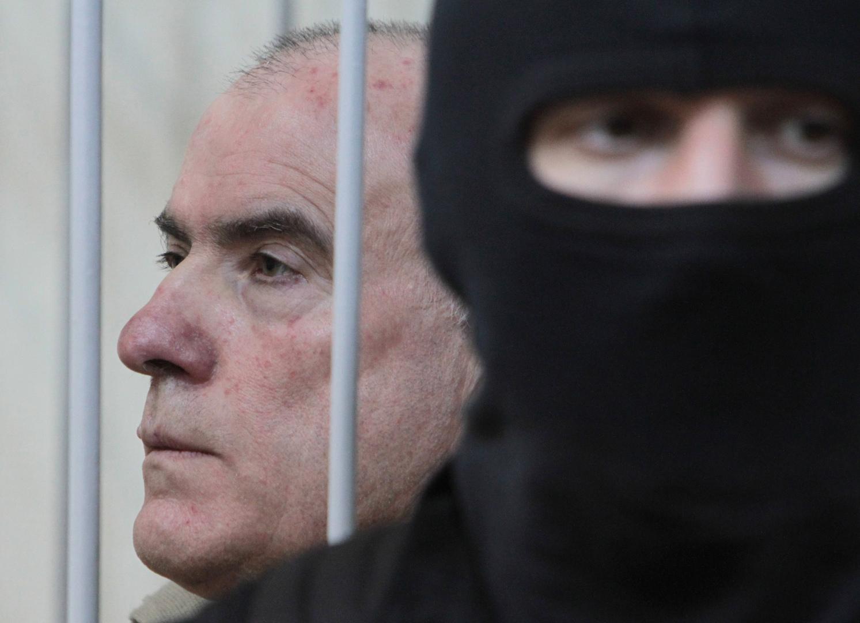 واشنطن تحث كييف على إجراء تحقيق كامل في قضية اغتيال الصحفي غونغادزي