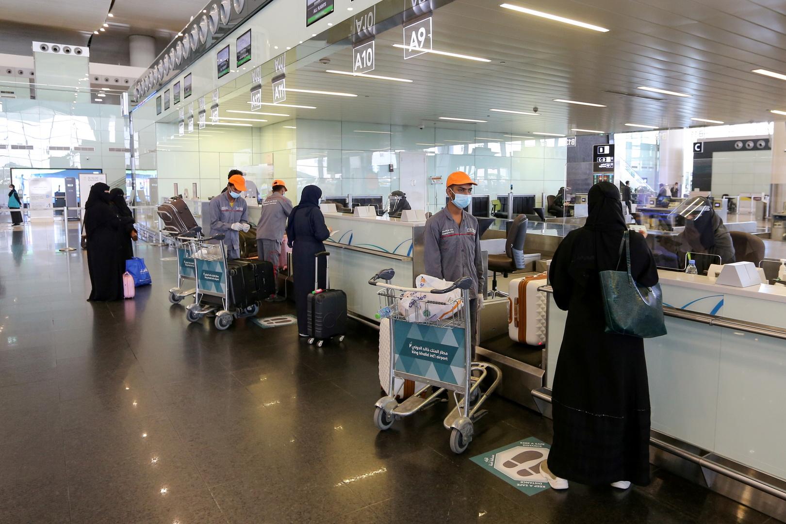 الخطوط الجوية السعودية تصدر قرارا جديدا بشأن الرحلات القادمة من الإمارات