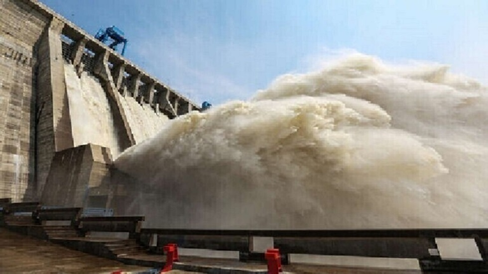 وزير الري الإثيوبي: بناء سد النهضة يستمر وفق الجدول