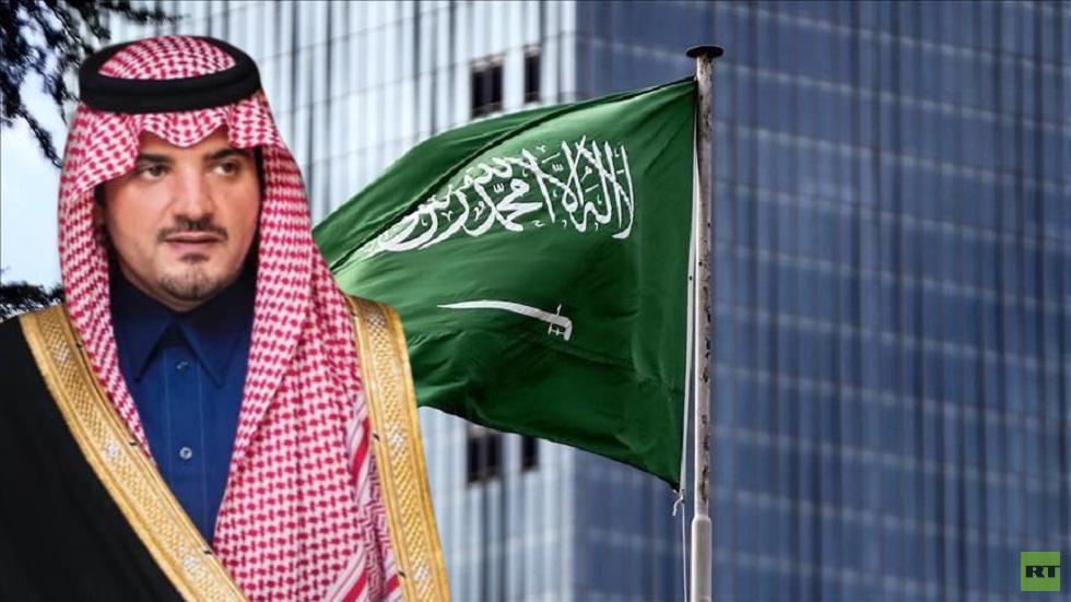 وزير الداخلية السعودي: نقل مخالفي أمن الحدود وإيواؤهم أو التستر عليهم جريمة كبرى