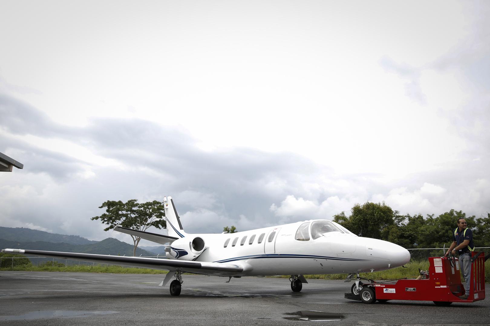 الإعلان عن مصرع جميع ركاب الطائرة المنكوبة في هايتي