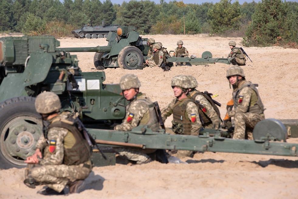 تقرير لخبراء الكونغرس الأمريكي يكشف نقاط ضعف رئيسية في جيش أوكرانيا