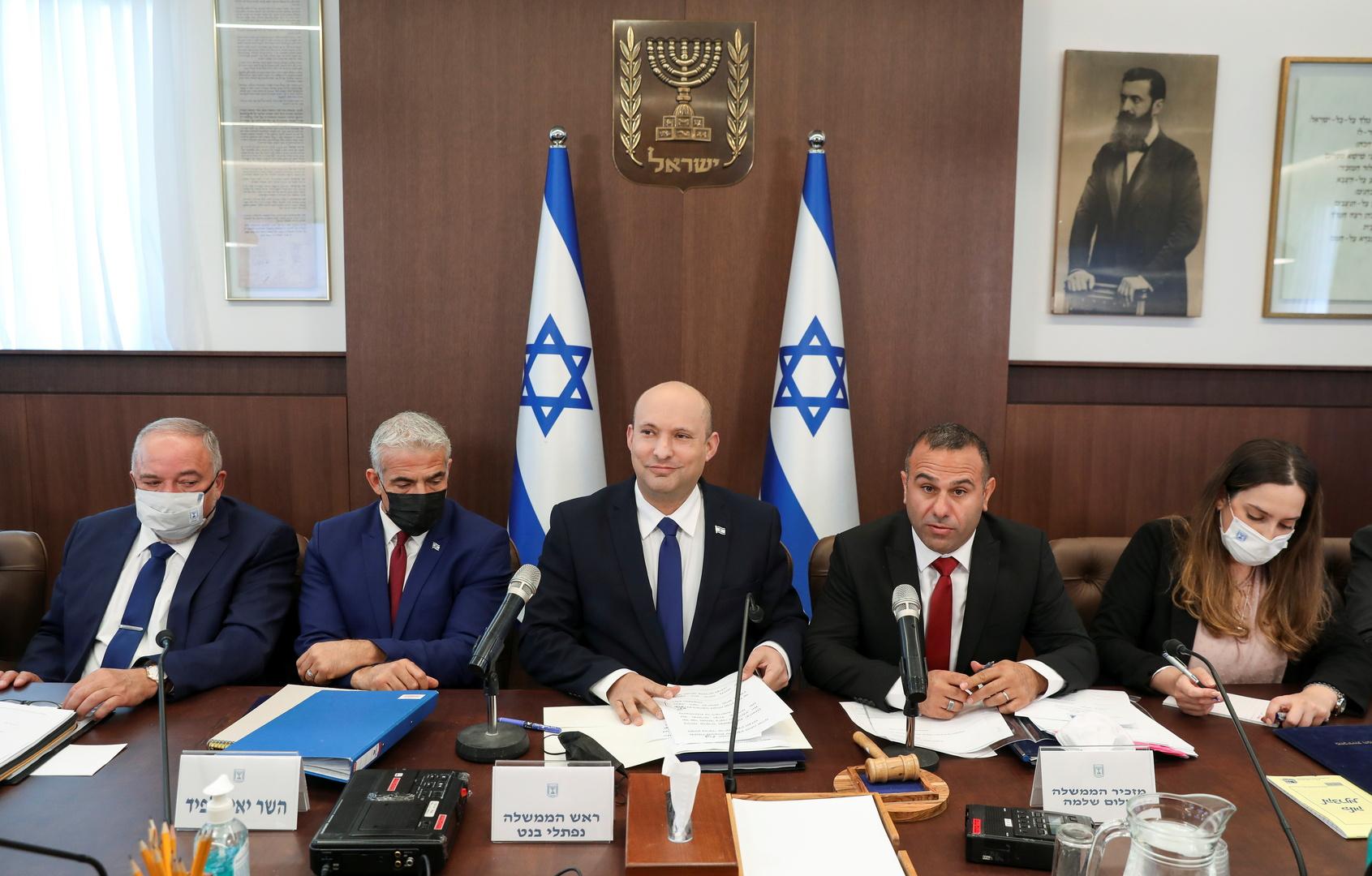 بينيت: إسرائيل غير معنية بالتصعيد مع غزة لكن الأمور تغيرت