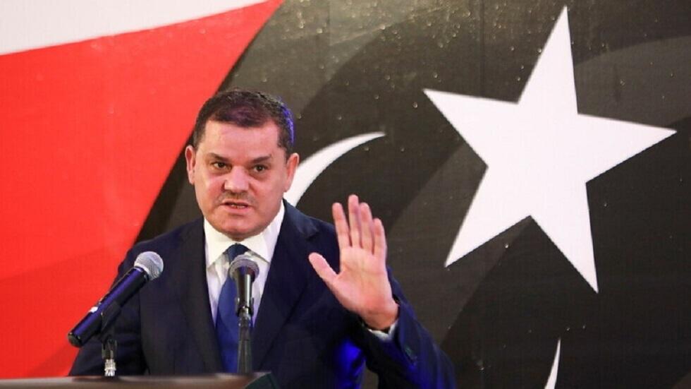 رئيس حكومة الوحدة الوطنية الليبية يهاتف نظيره الجزائري لبحث التعاون