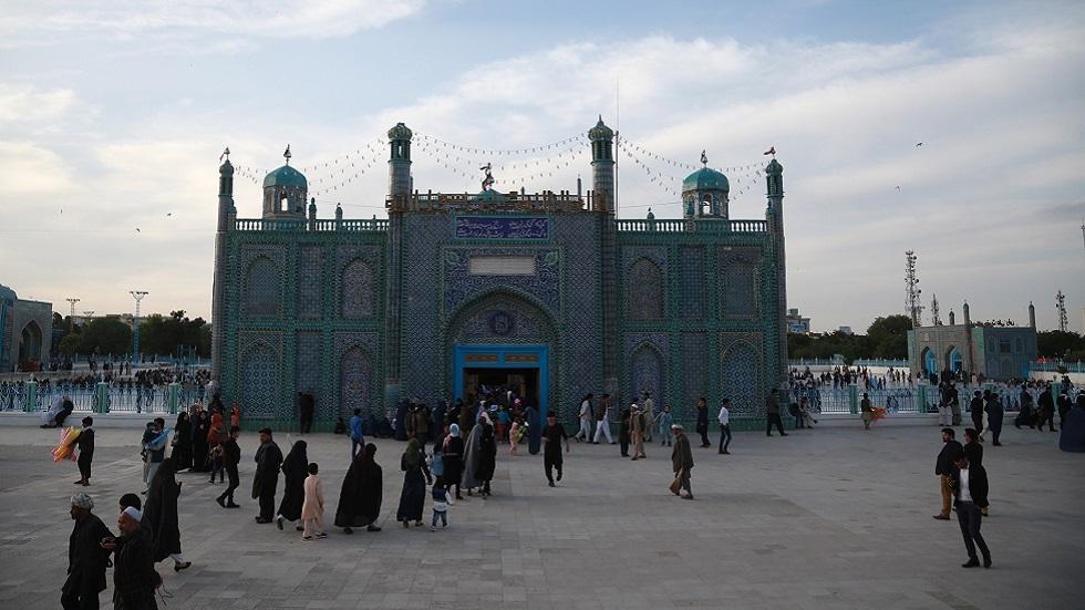 إيران تقلص حضورها القنصلي في أفغانستان