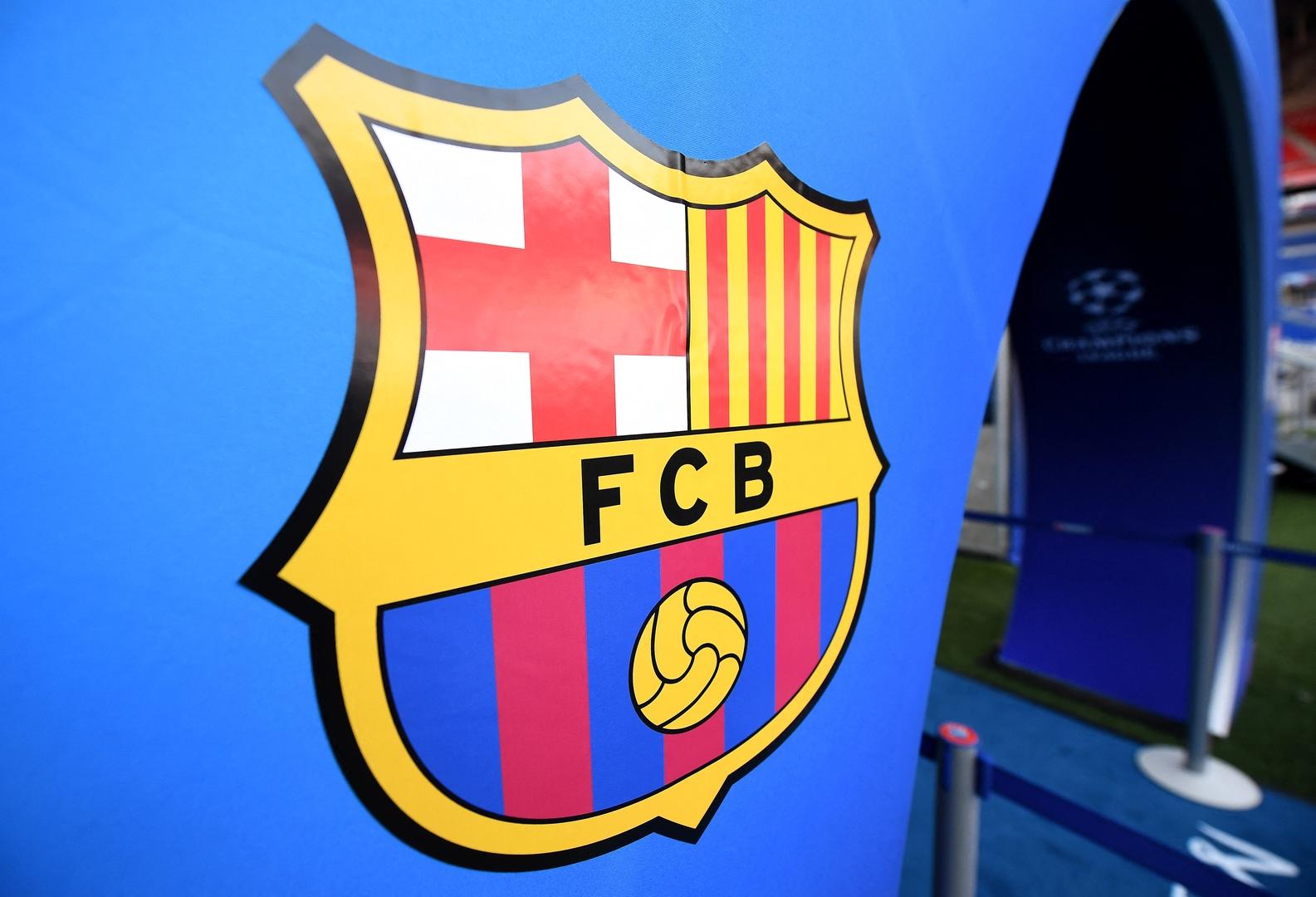 برشلونة يعلن عن إعارة مهاجمه إلى الدوري الإنجليزي