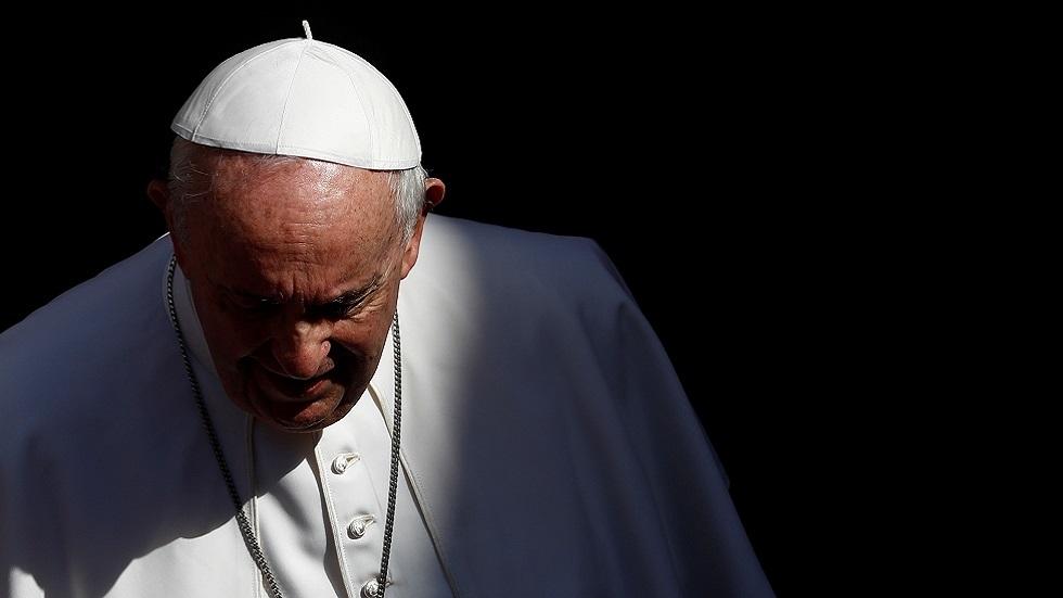 الفاتيكان: البابا فرنسيس في المستشفى للخضوع لعملية جراحية