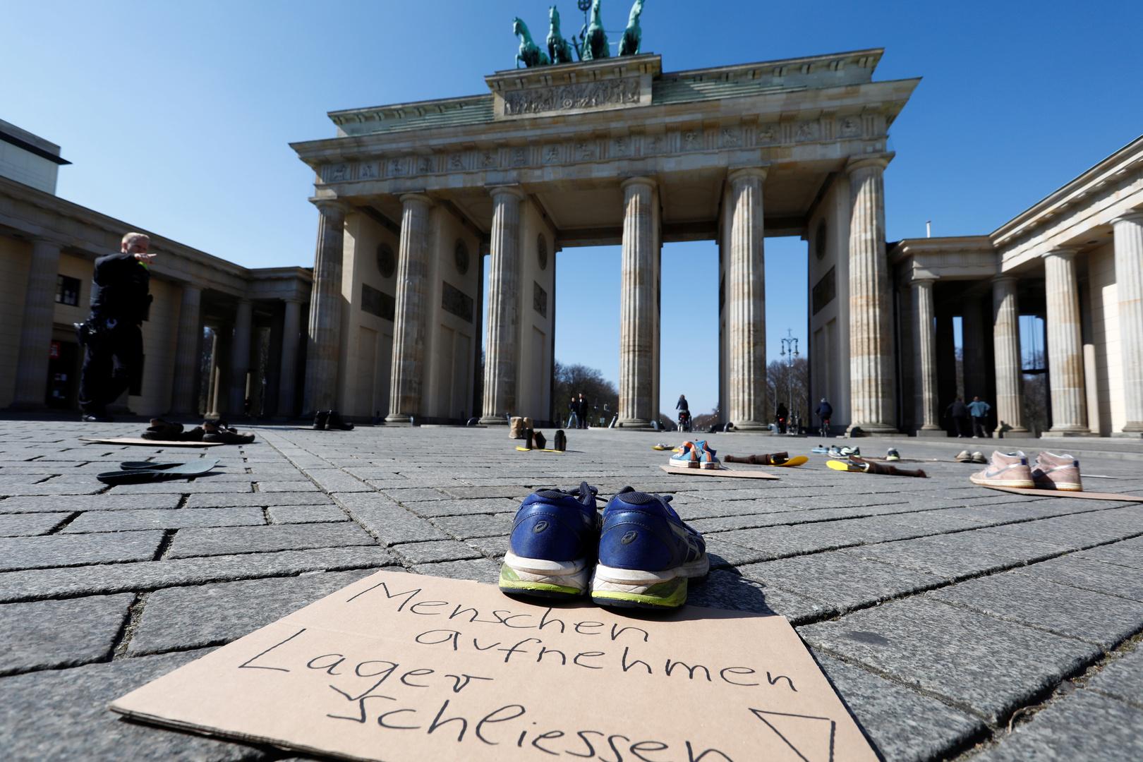 دعوات في ألمانيا والنمسا لترحيل لاجئين سوريين وأفغان خطيرين إلى بلدانهم