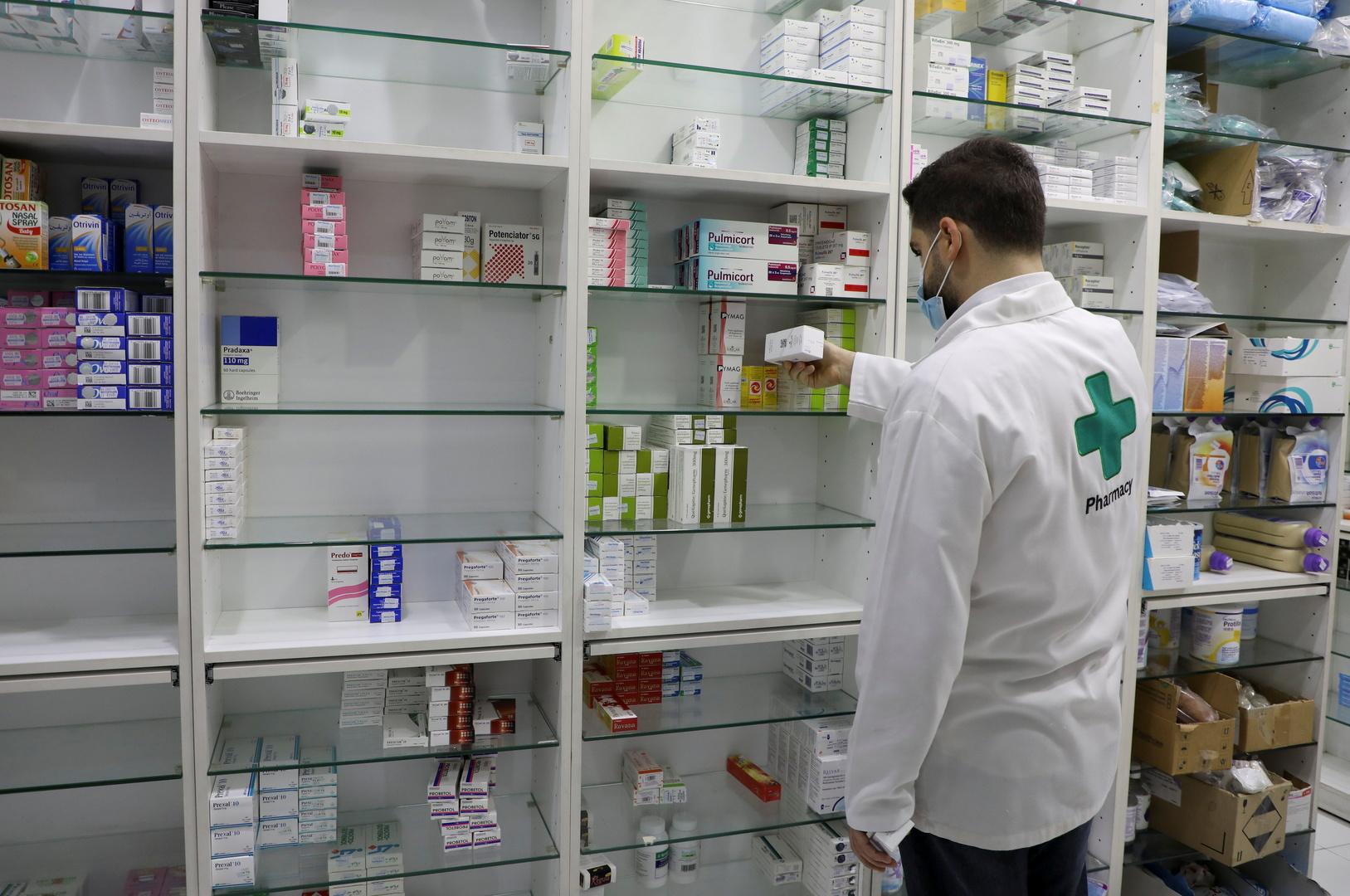 لبنان.. تحذيرات من فقدان مئات أصناف الأدوية