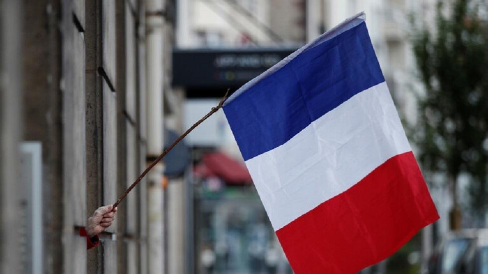 إبطال قنبلة بريطانية في فرنسا وزنها نصف طن