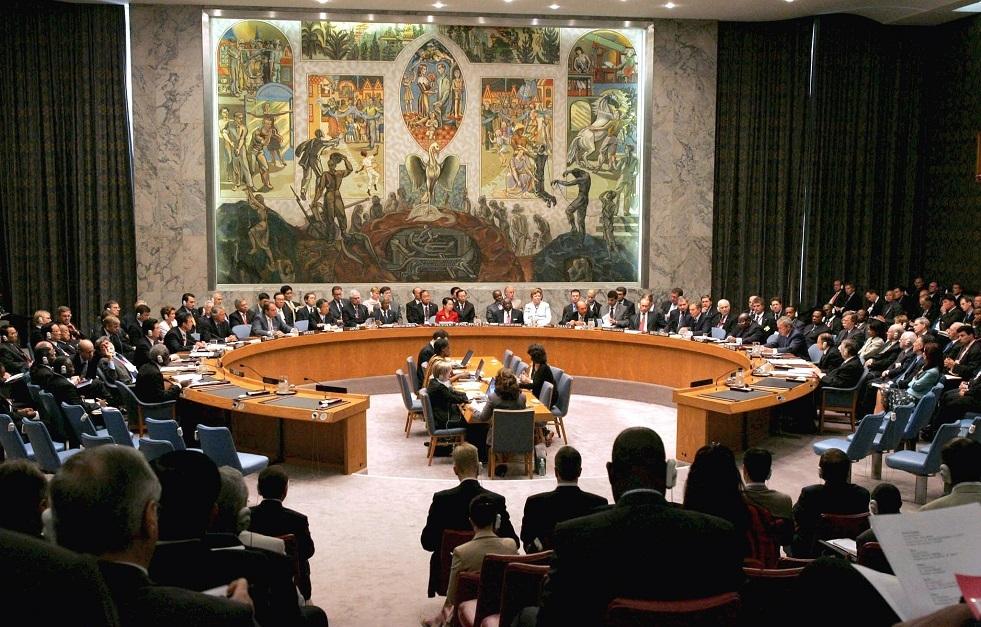 موسكو: سيناريو توسيع مجلس الأمن الدولي غير مقبول