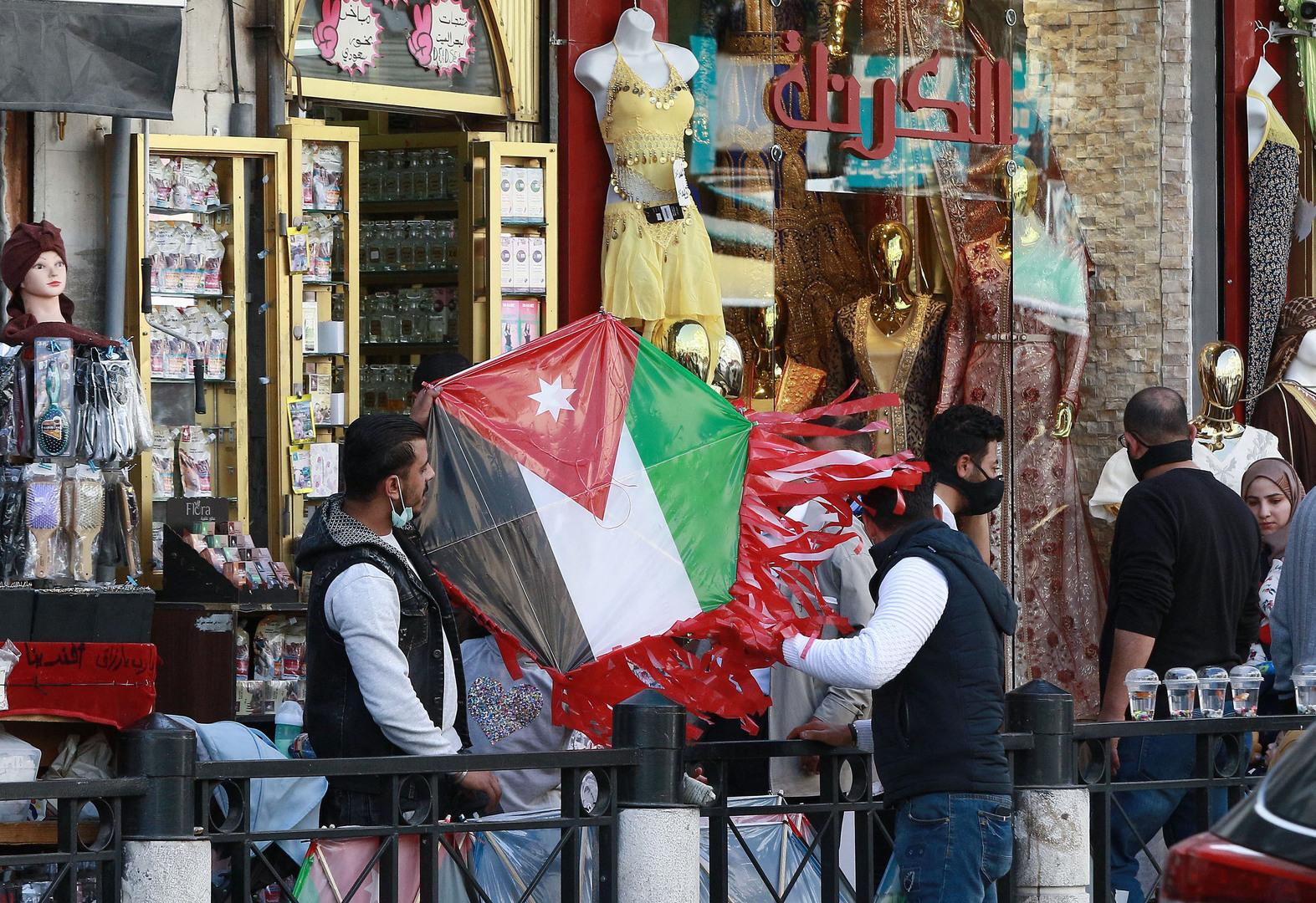 رئيس ديوان الخدمة المدنية الأردني: توجد 13 وظيفة قيادية شاغرة لأمناء عامين في البلاد