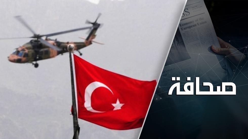 تركيا تصنع مروحيات قتالية ثقيلة بمحركات أوكرانية