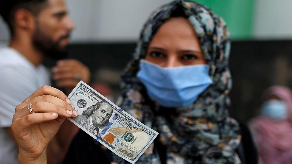 إضافة للأموال القطرية.. إسرائيل تسعى للحصول على تمويل أوروبي لغزة