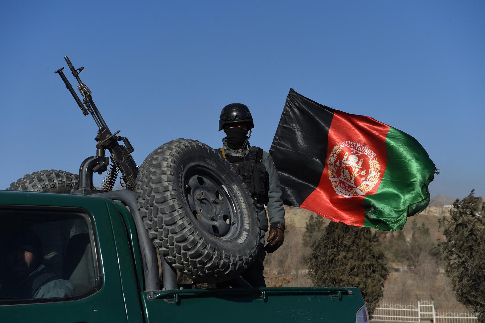 الجيش الأفغاني يخطط لشن هجوم مضاد على