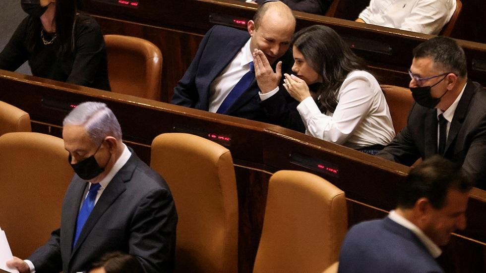 إسرائيل.. الكنيست يصوت اليوم على تمديد قانون يمنع لم شمل عائلات فلسطينية