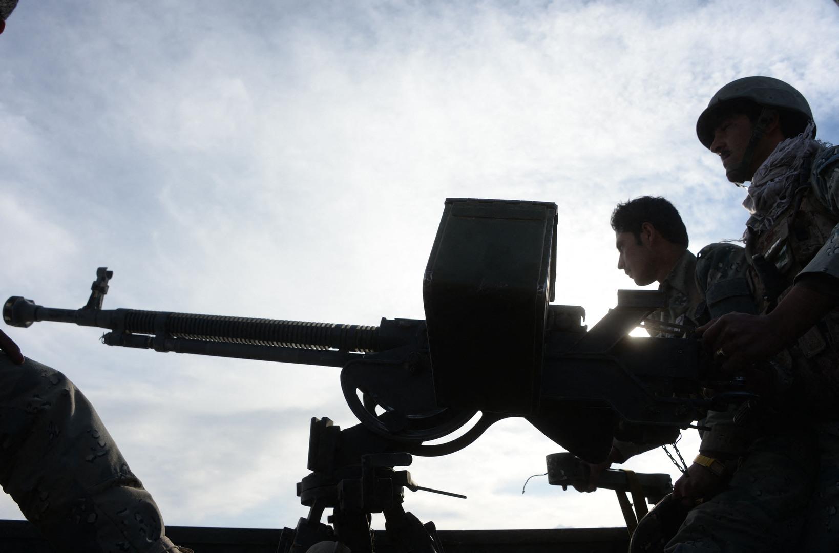 مستشار الرئيس الأفغاني للأمن القومي يدعو