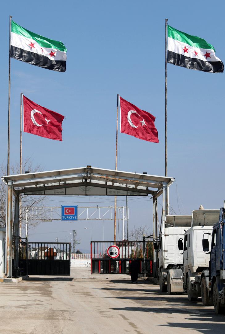 مركز الفرات الإعلامي: تحضيرات تركيا لإرسال 2000 عنصر من فصائل المعارضة السورية إلى أفغانستان