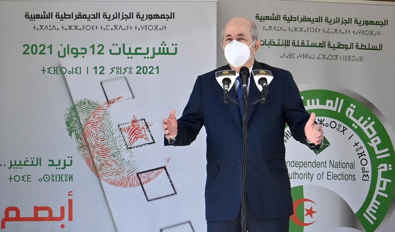الرئيس الجزائري يدشن نصبا تذكاريا للجزائريين المنفيين إبان الاحتلال الفرنسي
