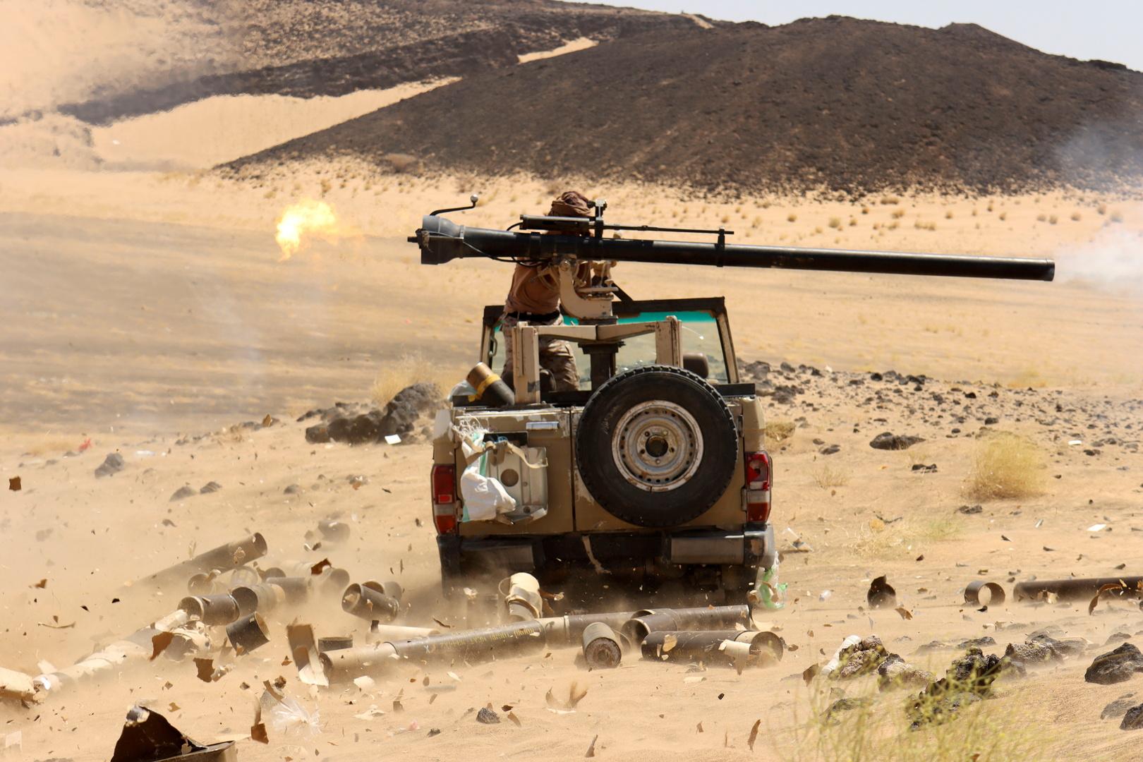 وزير الإعلام اليمني يعلن تحرير مديرية الزاهر بالكامل بعد معارك ضارية