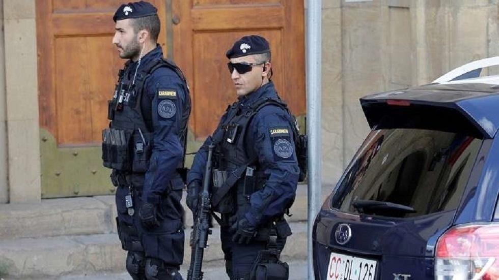إيطاليا تعتقل 4 أشخاص للاشتباه في تمويلهم تنظيم