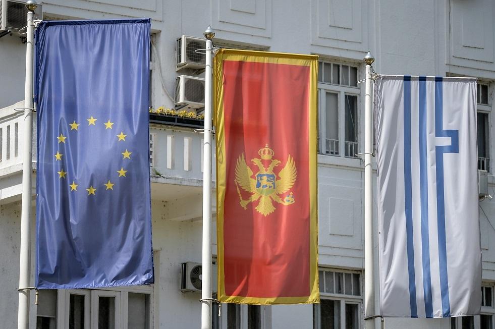 الجبل الأسود تدعو لإحياء العلاقات مع روسيا