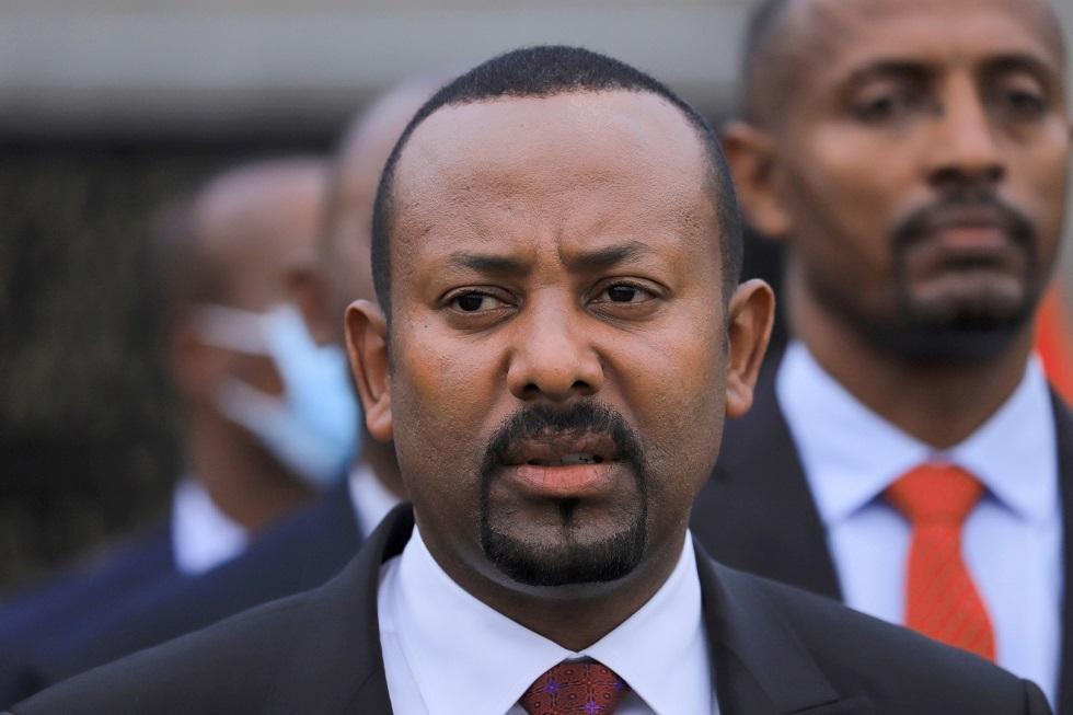 رئيس وزراء إثيوبيا: قادرون على تجنيد مليون مقاتل