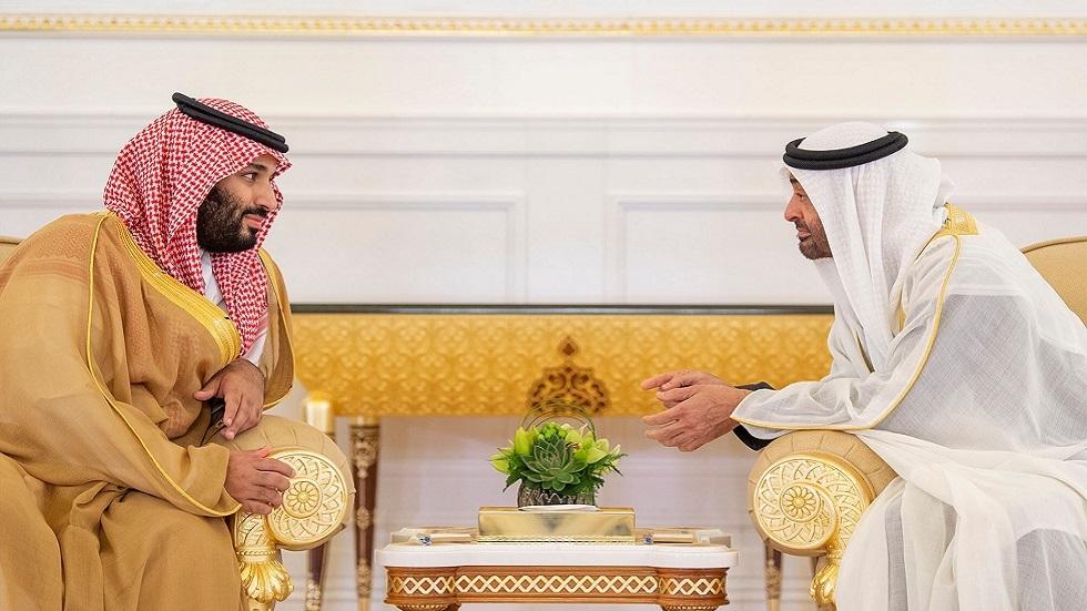 الظاهر والمخفي.. مؤشرات الخلاف بين السعودية والإمارات