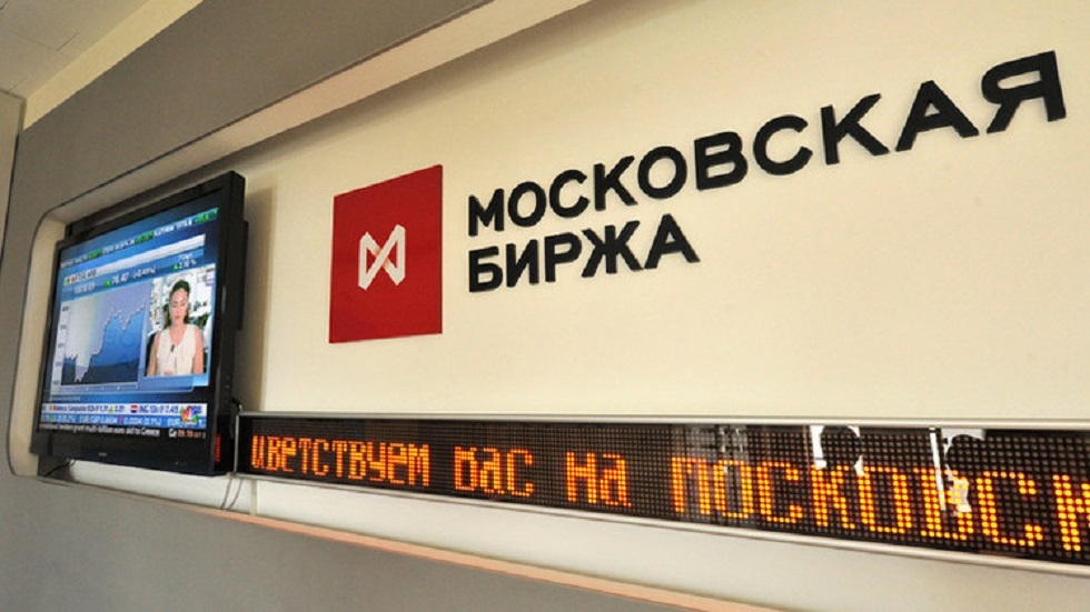 سوق الأسهم الروسية عند أعلى مستوى لها على الإطلاق