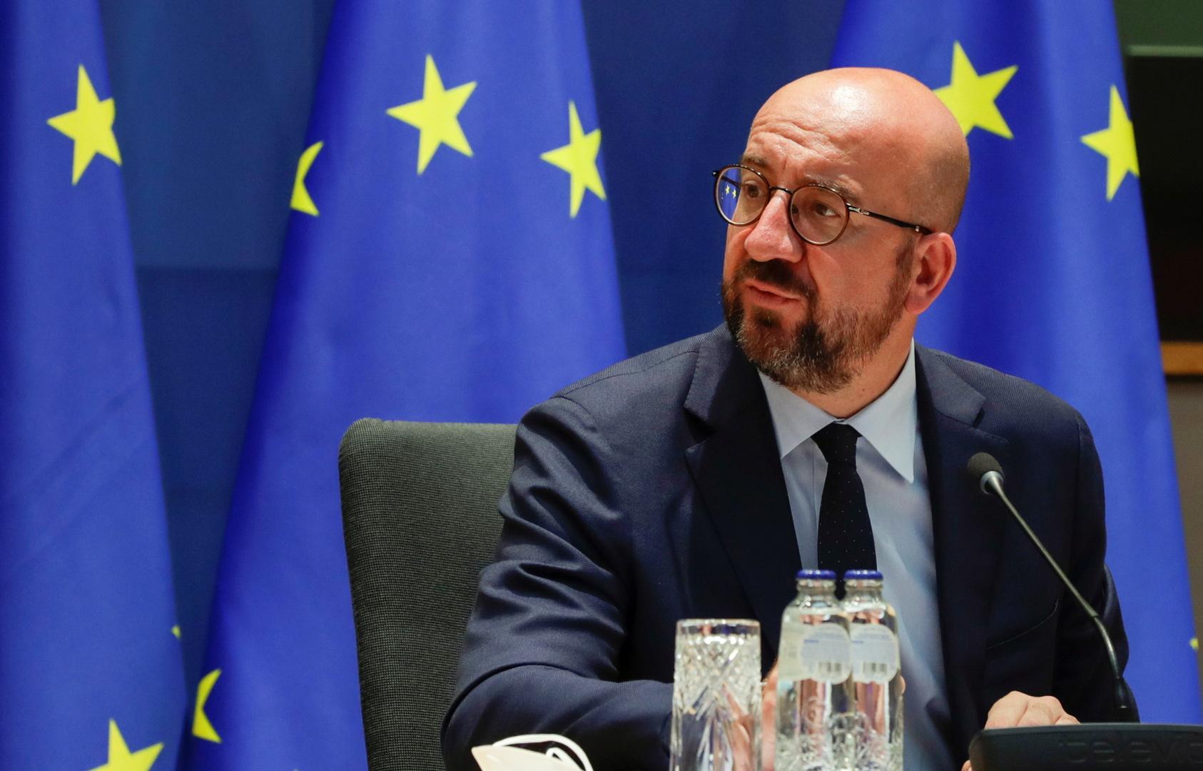 الاتحاد الأوروبي يدين قرار بيلاروس فتح حدودها أمام المهاجرين