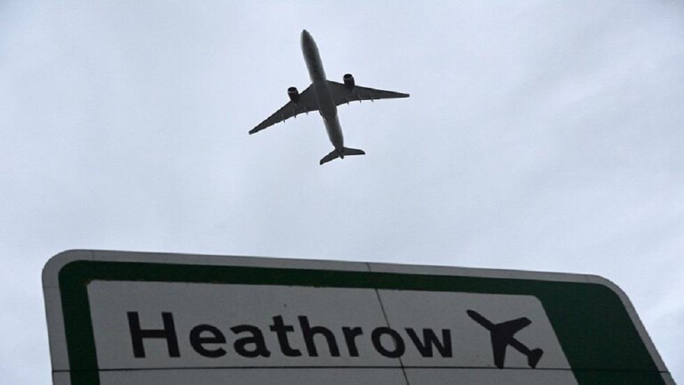 مع ترقب زيادة أعداد المسافرين.. إعادة فتح مبنى للركاب في مطار هيثرو البريطاني