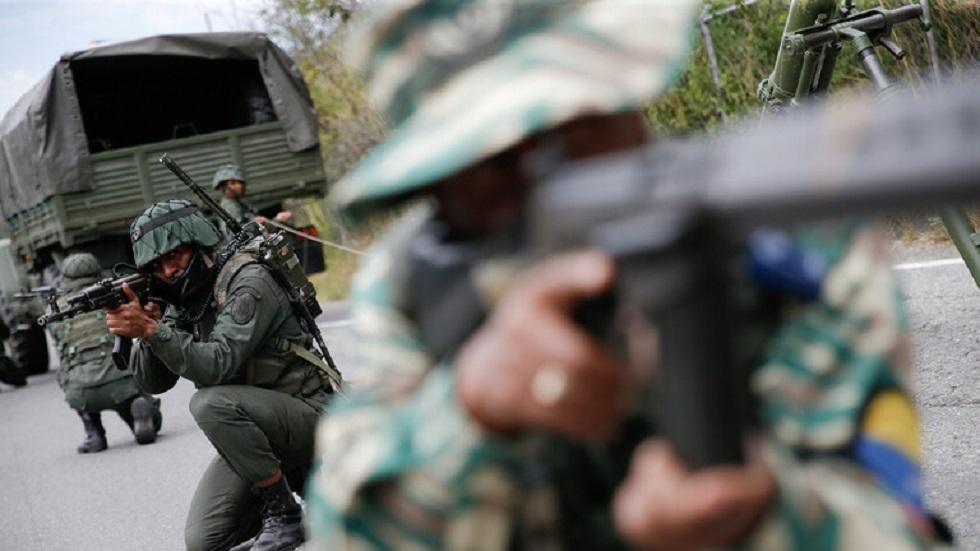 وسائل إعلام: مقتل 5 متمردين في كولومبيا