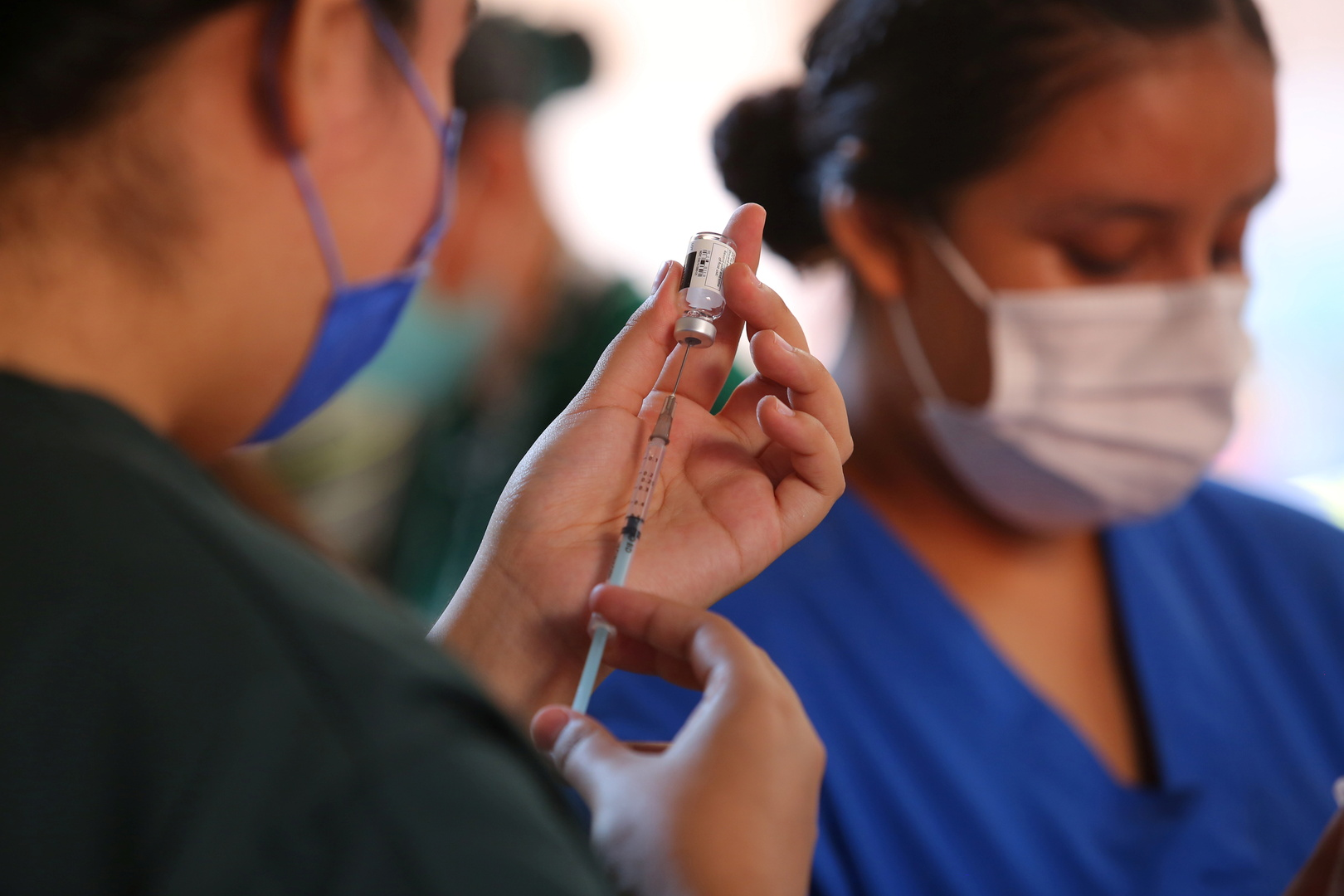 المكسيك.. 67 وفاة و1805 إصابات جديدة بفيروس كورونا
