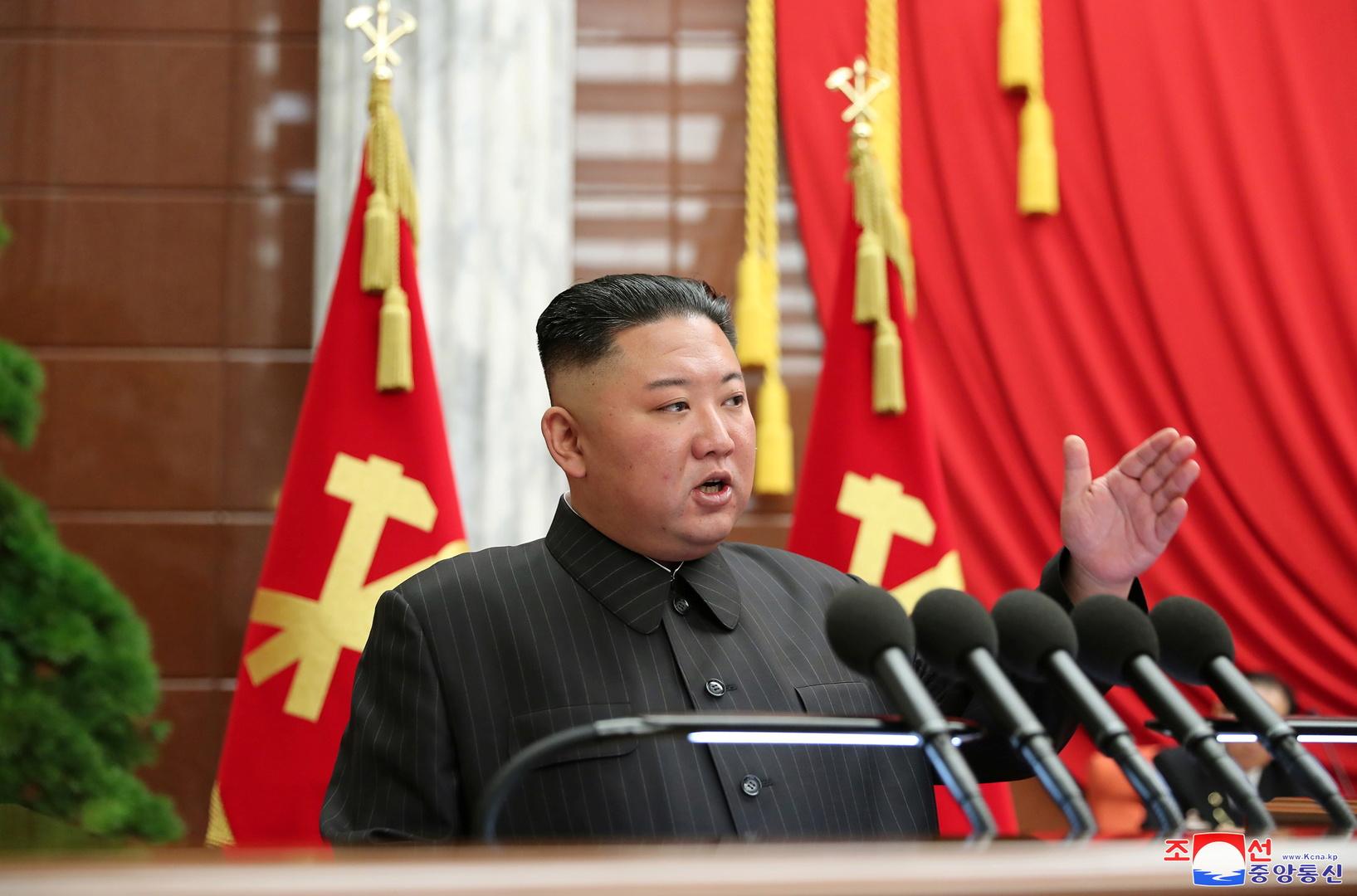 رئيس الوزراء الكوري الشمالي ينجو من محاولة إقالة بسبب أزمة كورونا