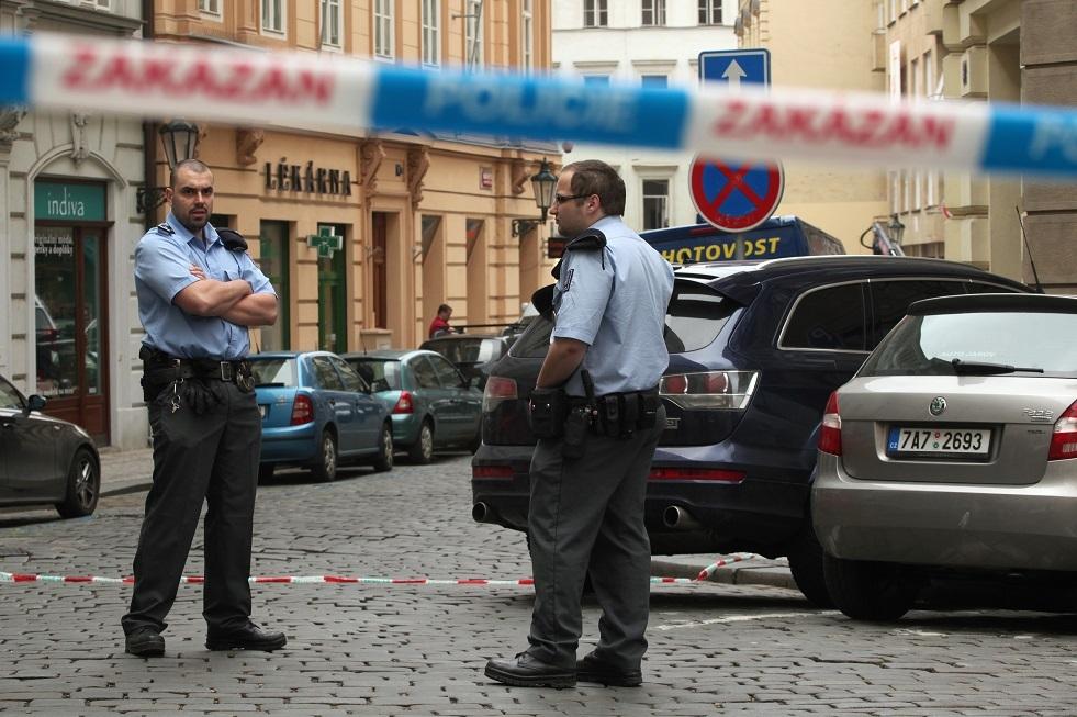 إصابة 4 أشخاص في انفجار بمصنع للوقود الحيوي في التشيك
