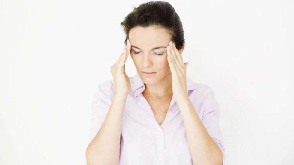 تحديد أعراض صداع