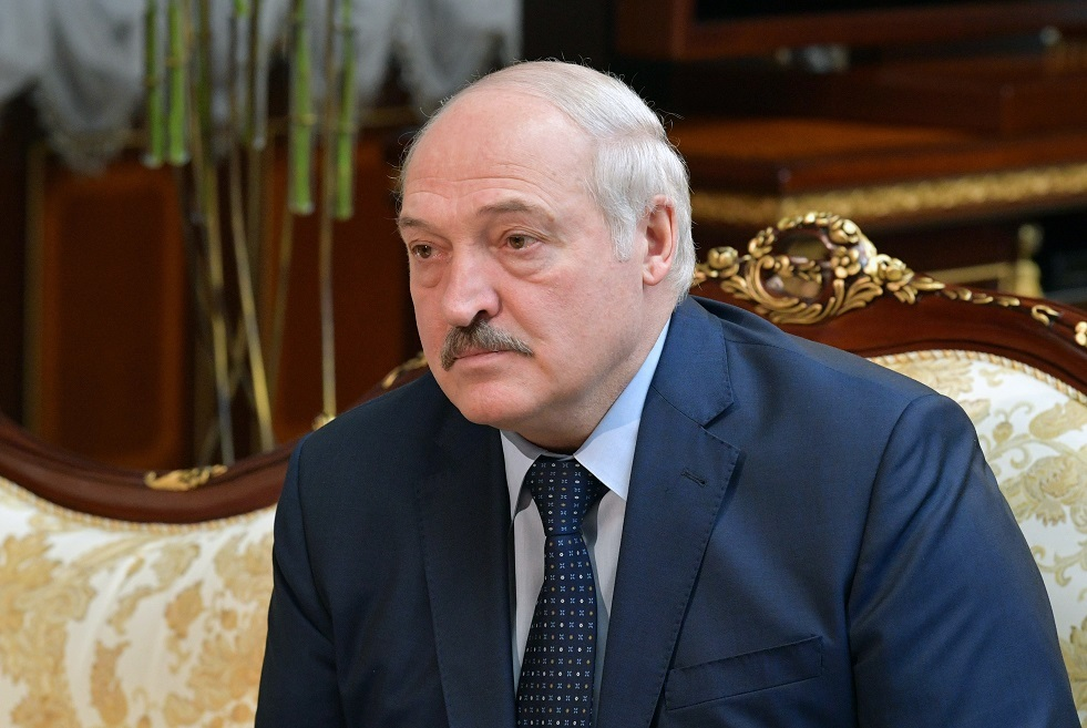 لوكاشينكو: العقوبات الغربية على بيلاروس ابتزاز على مستوى دولي