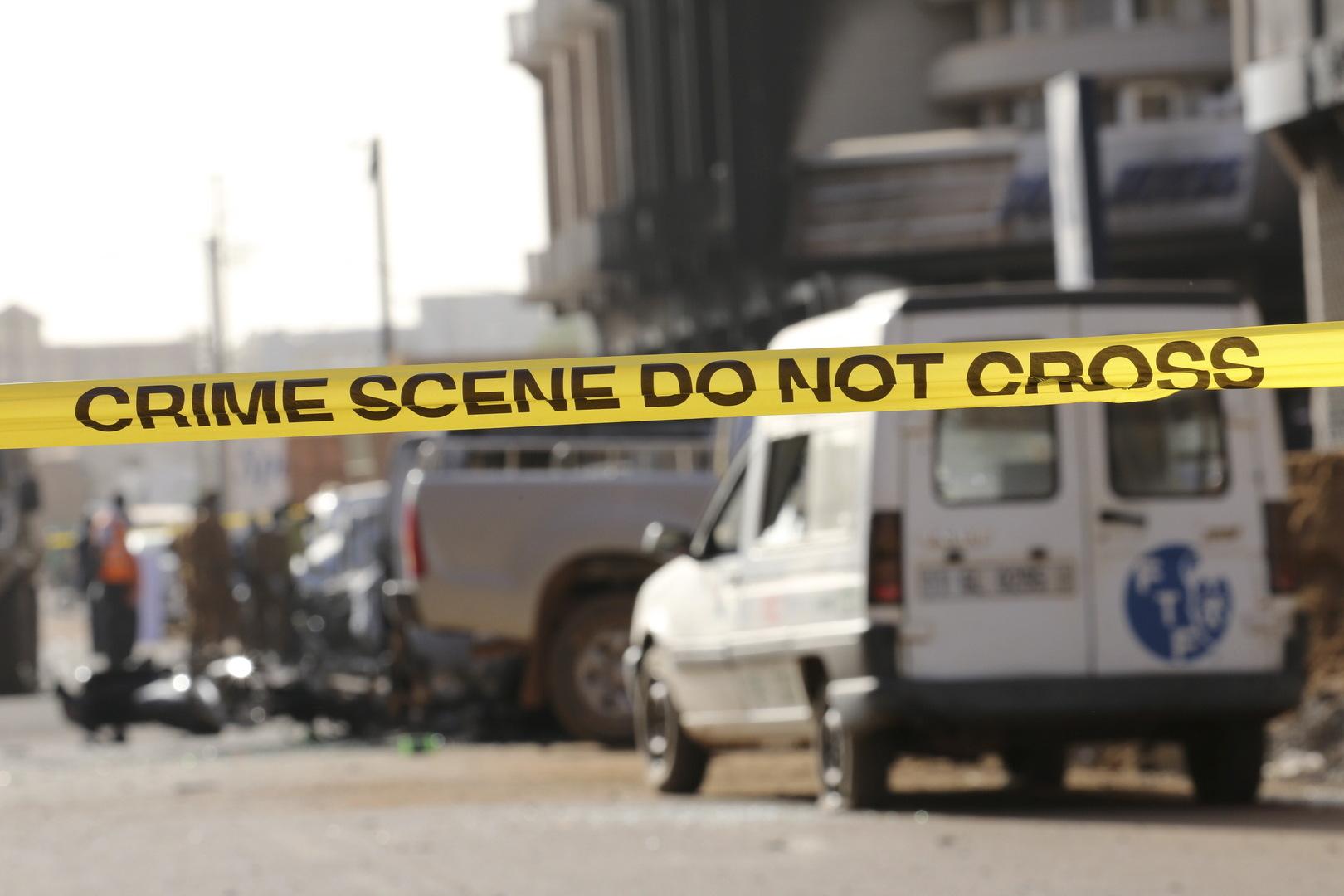 مقتل امرأتين وطفل بانفجار عبوة ناسفة في شمال بوركينا فاسو
