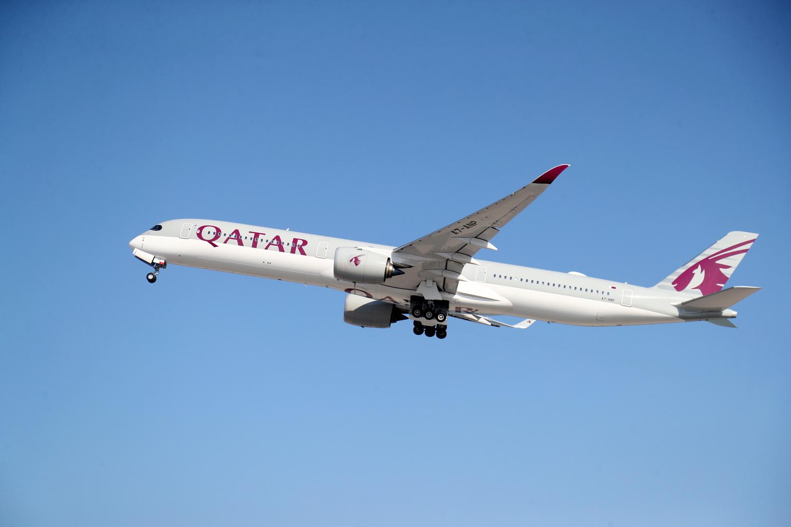 الخطوط القطرية: المسافرون من الأردن سيحظون بخيارات سفر أكثر إلى ما يزيد على 140 وجهة عالميا