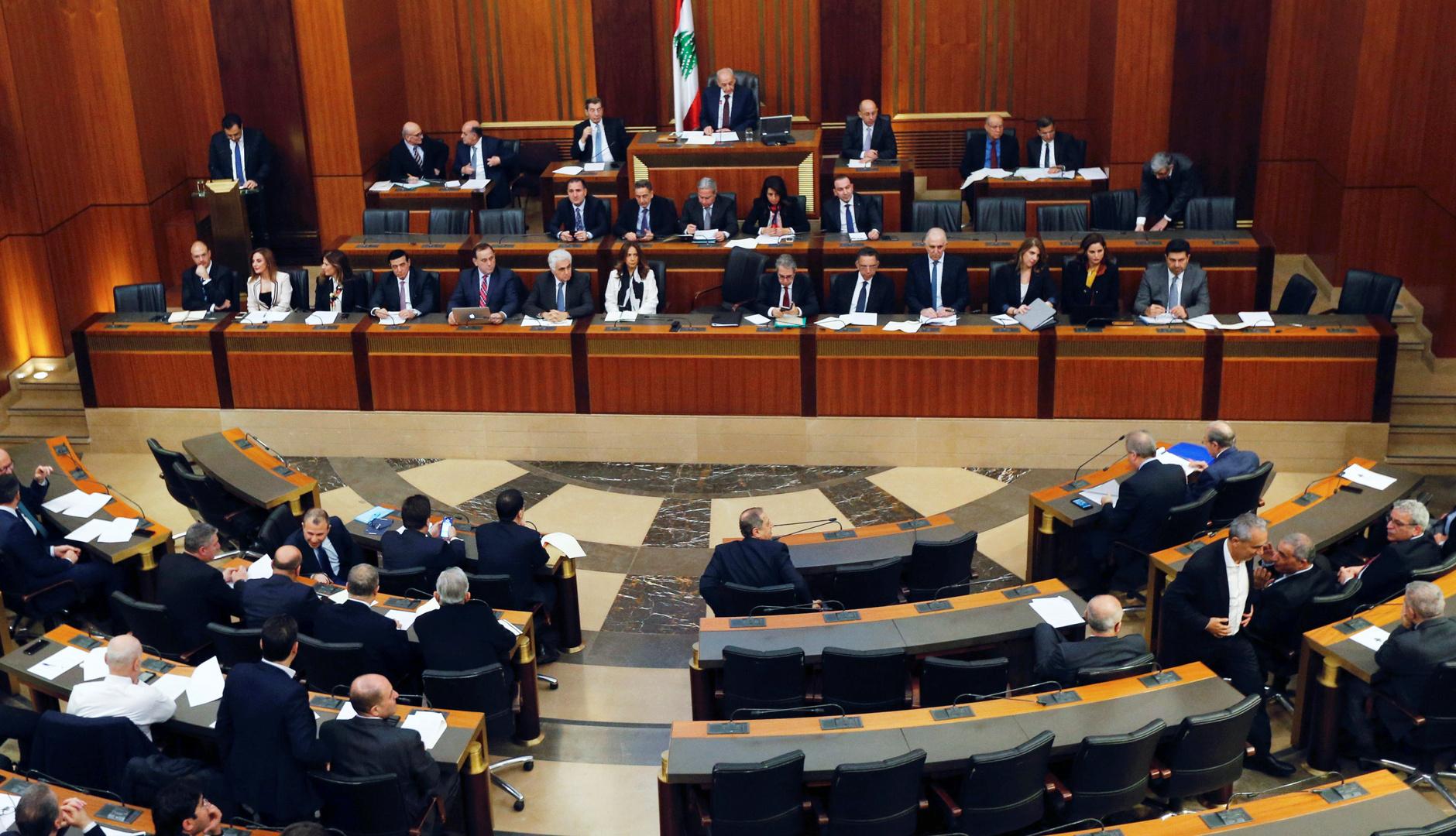 بري يحدد موعدا لدراسة رفع الحصانة عن 3 نواب في قضية مرفأ بيروت