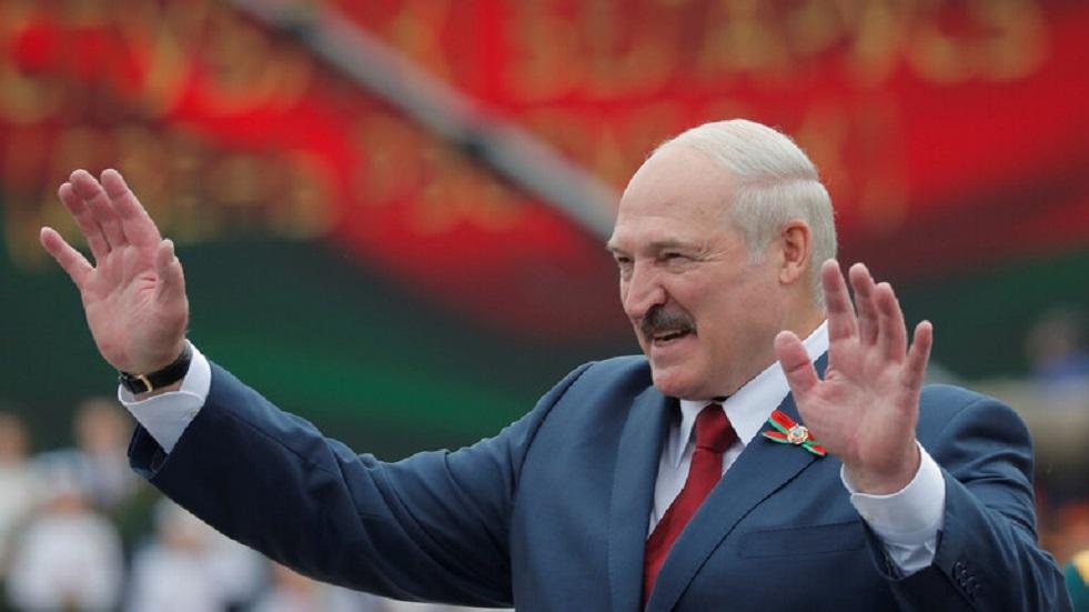 لوكاشينكو: بيلاروس لن تصبح