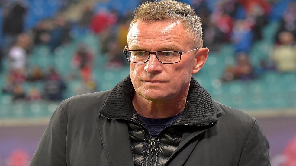 لوكوموتيف موسكو يعين الألماني رانجنيك مشرفا على النادي