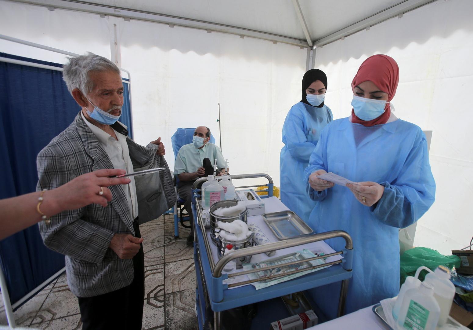 مسؤول صحي جزائري: أرقام إصابات كورونا المعلنة في البلاد لا تعكس الواقع