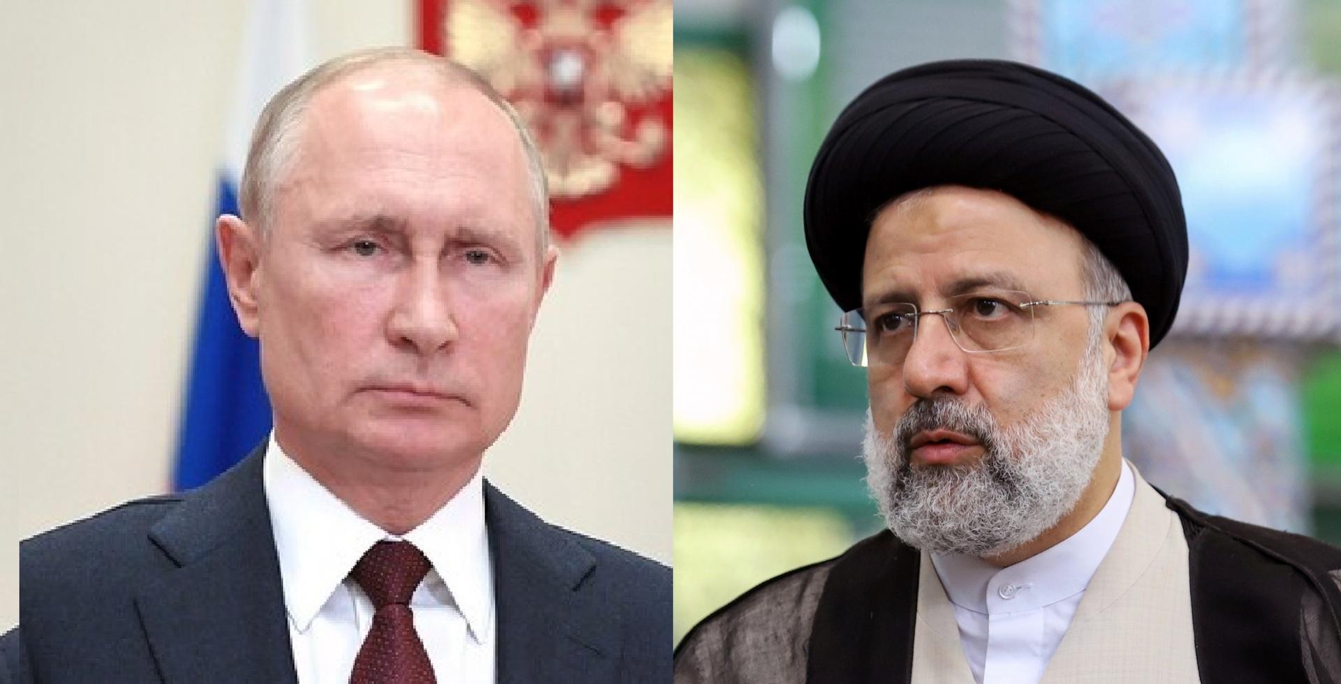سفير إيران لدى موسكو يسلم رسالة من رئيس بلاده المنتخب إلى الرئيس الروسي