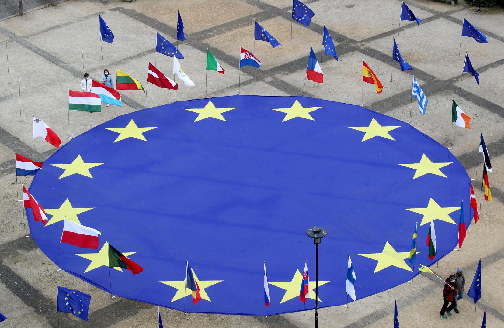 مسؤولون أوروبيون يؤكدون أهمية ضم دول جديدة للاتحاد