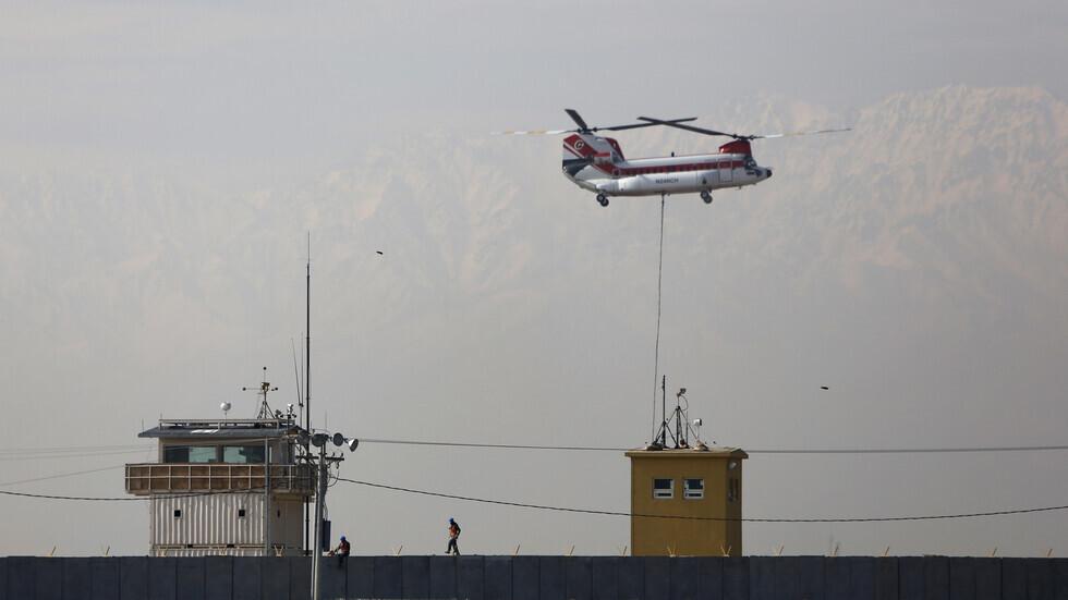 دبلوماسي: ألمانيا تغلق قنصليتها في مزار شريف بأفغانستان