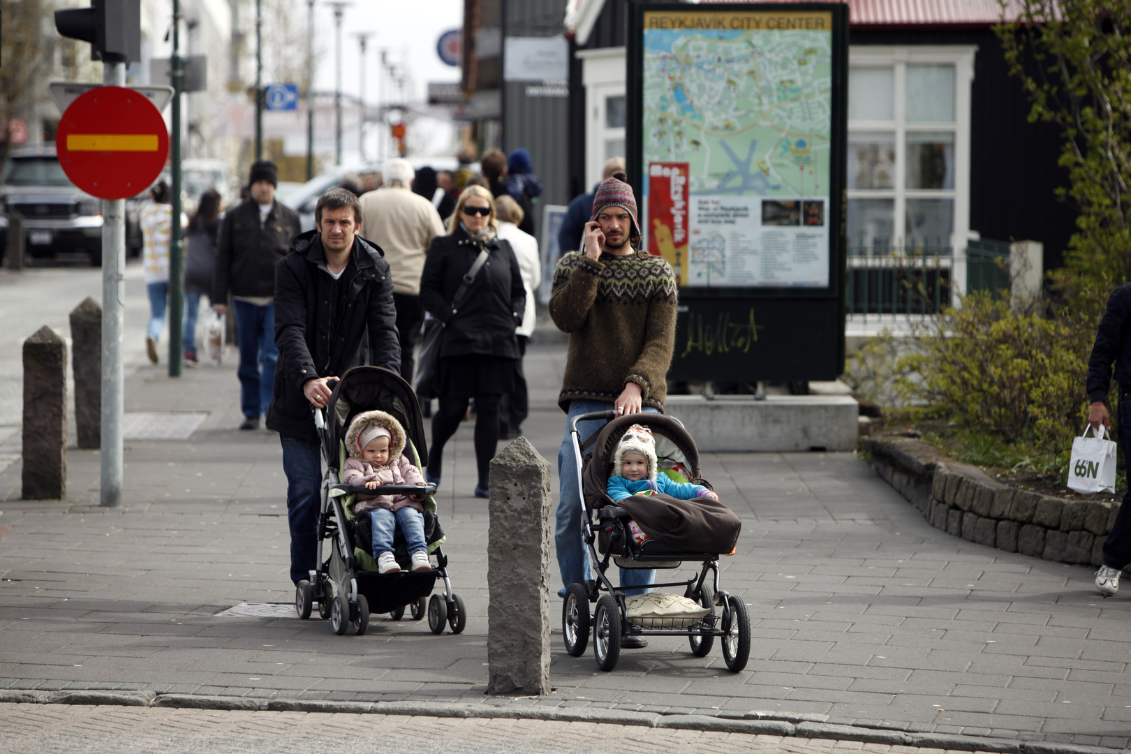 آيسلندا تنتقل إلى أسبوع عمل قصير بعد تجارب ناجحة