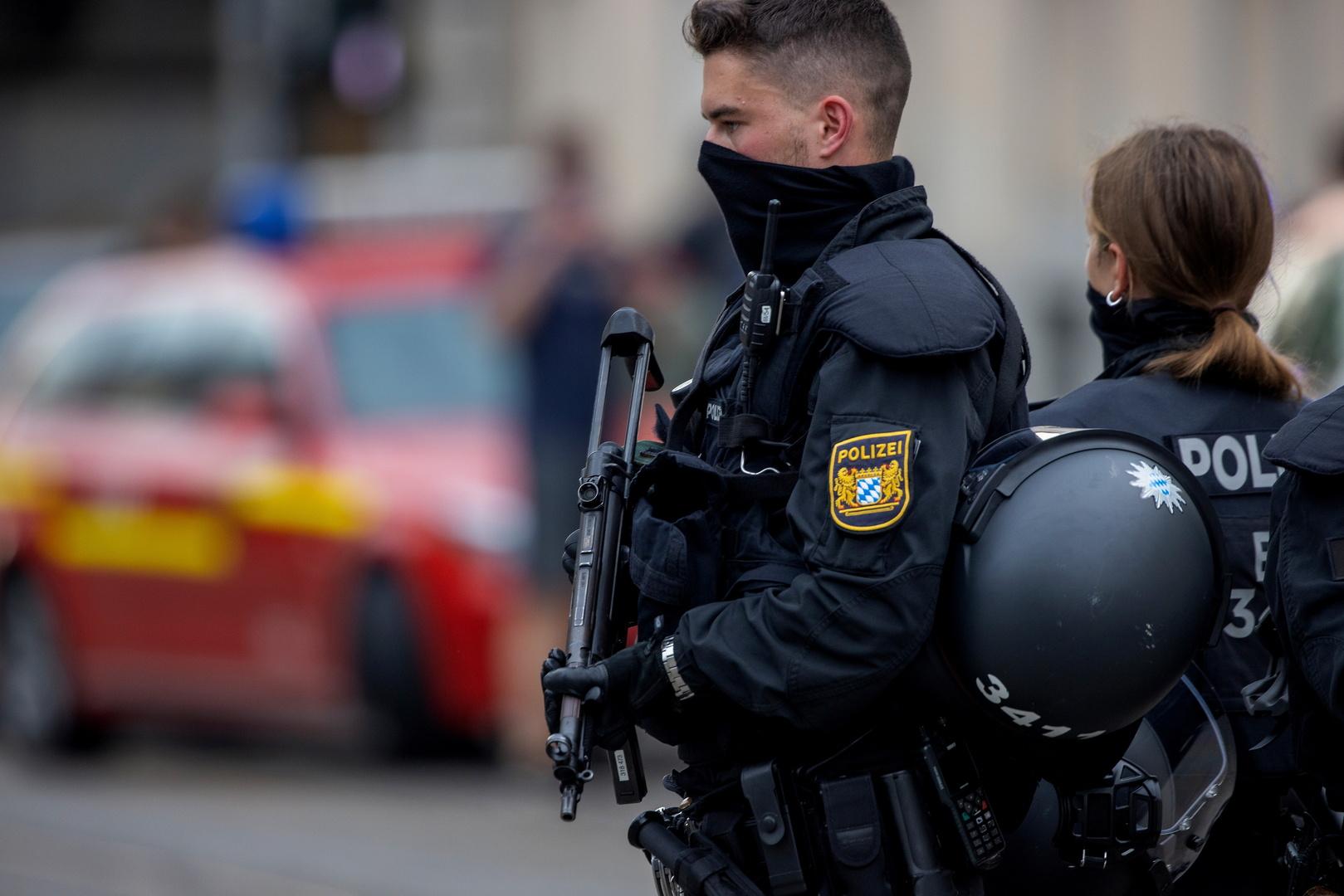 الشرطة الألمانية تعتقل أكثر من 750 متورطا في تجارة المخدرات
