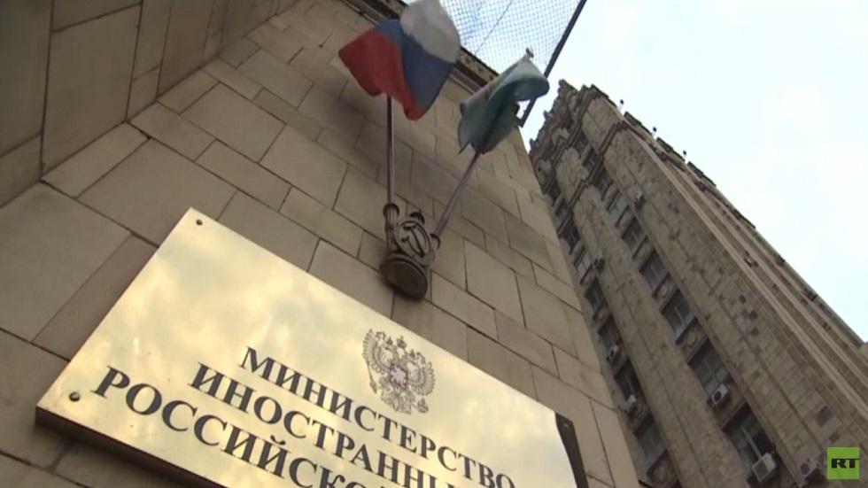موسكو: سندعم طاجيكستان لتأمين حدودها
