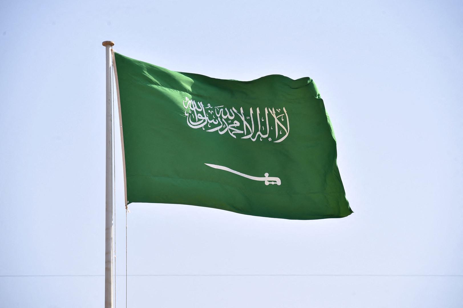 السعودية تؤكد دعمها ومساندتها لمصر والسودان في